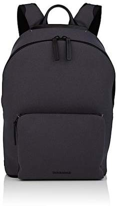 Troubadour Men's Adventure Slipstream Canvas Backpack - Gray