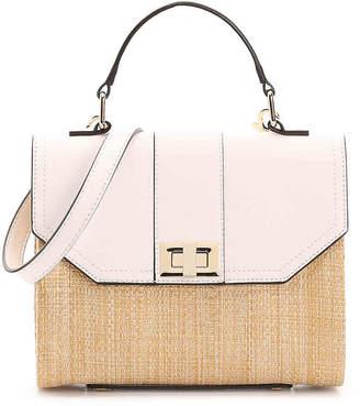 Kelly & Katie Straw Crossbody Bag - Women's