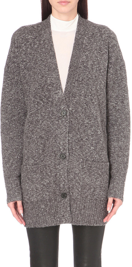 FRENCH CONNECTION Belle knitted cardigan