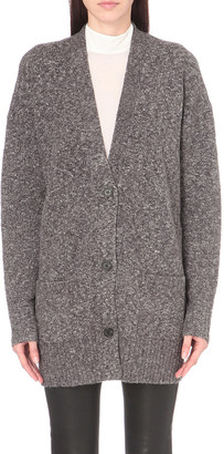 FRENCH CONNECTION Belle knitted cardigan $95 thestylecure.com