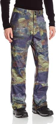 Quiksilver Snow Men's Dark and Stormy 17 Pant