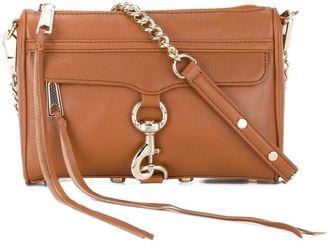 Rebecca Minkoff 'M.A.C' crossbody bag $232.45 thestylecure.com