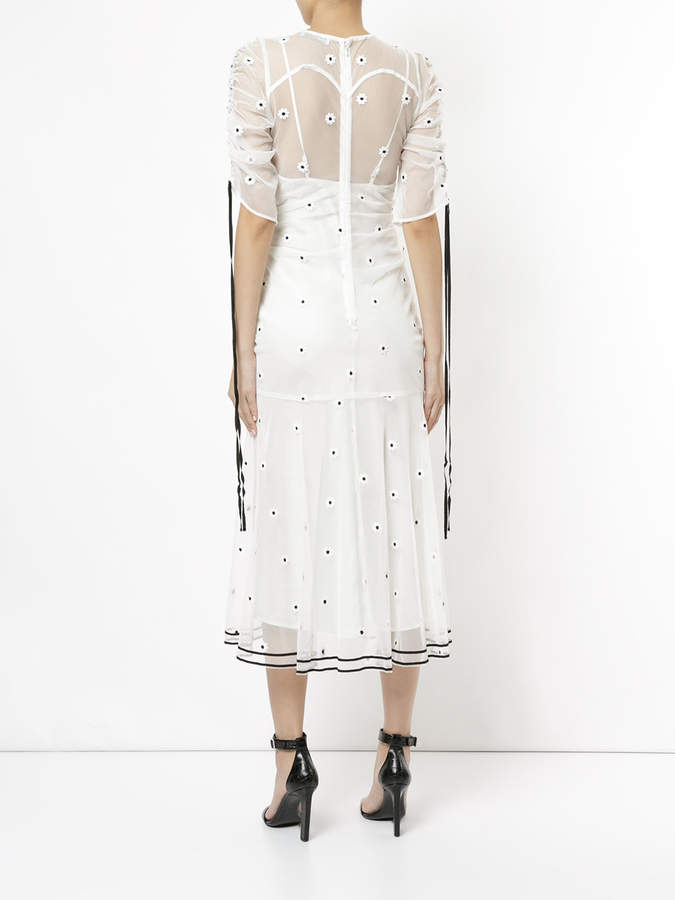 Alice McCall The Garden Party dress