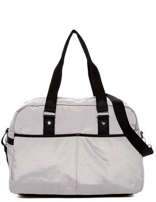 Madden Girl Junior Nylon Weekend Bag $68 thestylecure.com