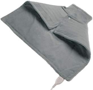 Serta Heated Neck & Lumbar Pillow