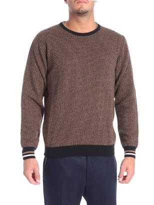 Altea Patterned Sweater