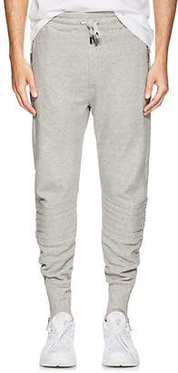 Blood Brother MEN'S STAND COTTON FLEECE JOGGER PANTS