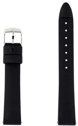 Michele 16mm Silicone Watch Strap w/ Tags