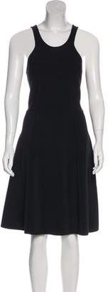 Yigal Azrouel Knee-Length A-Line Dress