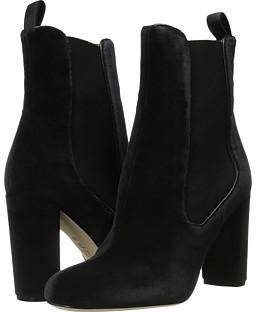 MissoniM Missoni Leather Ankle Boots