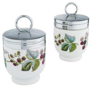 Royal Worcester Pair of Egg Coddlers