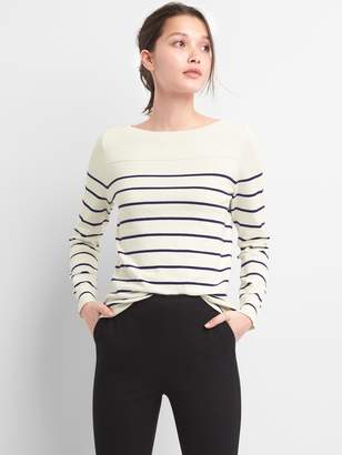 Gap Pullover Boatneck Sweater