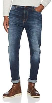 Nudie Jeans Men's's Brute Knut Jeans W31/L28 (Size: L28W31)