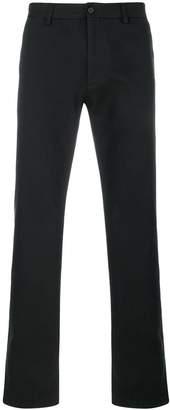 Maison Margiela slim fit chino trousers