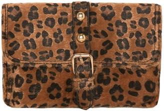 Missy Empire Missyempire Nilar Leopard Print Bum Bag