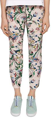 Ted Baker Colour By Numbers Tachi Printed Pants