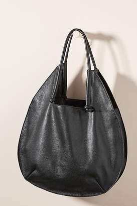 At Anthropologie Monserat De Lucca Jess Slouchy Tote Bag