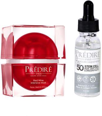 D.E.P.T Predire Paris 1.69Oz Red Wine 50X Concentrate Set