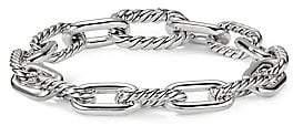 David Yurman Women's The Chain Madison Sterling Silver Bracelet