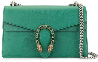 dc2d3e2824a Gucci Dionysus leather shoulder bag