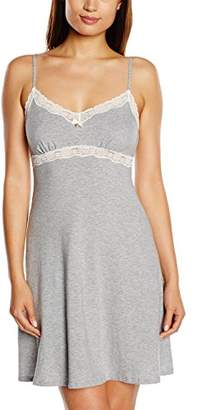 Skiny Women's Vest - Grey