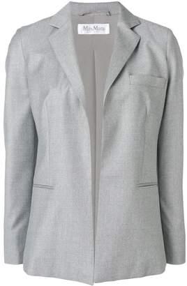 Max Mara structured blazer