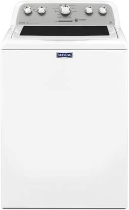 Maytag Top Load Washer with Exclusive Smooth Glide Drawer