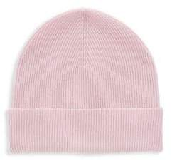 Saks Fifth Avenue Cashmere Beanie