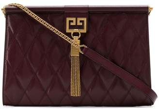 Givenchy medium Gem quilted bag