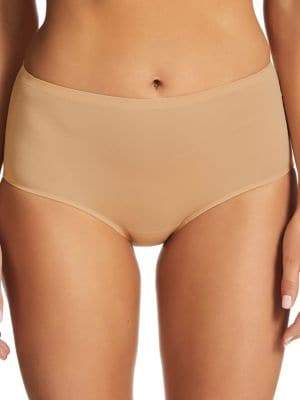 Fine Lines Invisibles Mid-Rise Full Brief