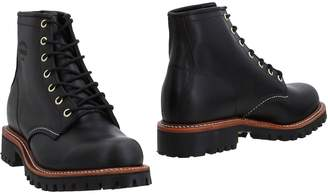 Chippewa Ankle boots