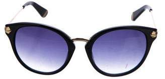 Zac Posen Resin Bibi Sunglasses