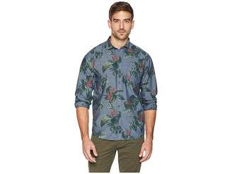 Tommy Bahama Chambray Ole Shirt