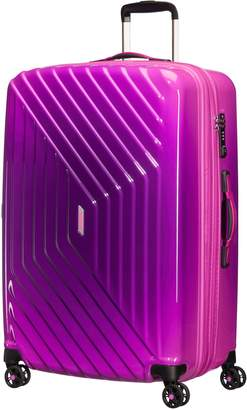 American Tourister AIR FORCE 1 GRADIENT PINK 76CM LARGE SUITCASE
