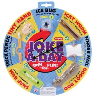 Schylling Joke-a-Day Prop Set