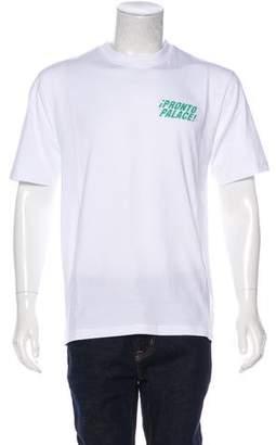 Palace Skateboards Pronto Graphic T-Shirt