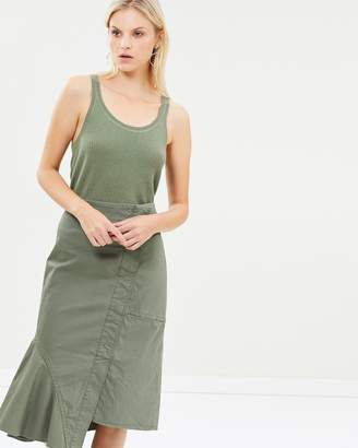 Theory Windelle Cashmere Tank