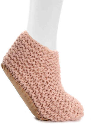 Lemon Cute Slipper Socks - Women's