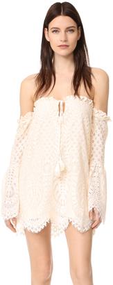 Red Carter Deidra Dress $230 thestylecure.com