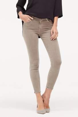 Baldwin Denim Crop Skinny Jean