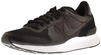 Nike Internationalist Trainers Black