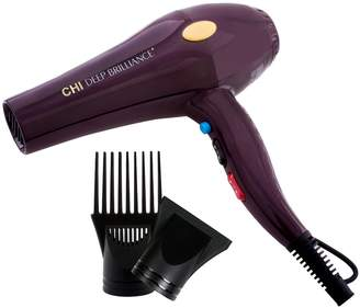 CHI Deep Brilliance Hair Dryer $109.99 thestylecure.com