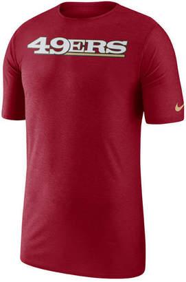 Nike Men's San Francisco 49ers Player Top T-Shirt 2018