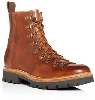 Grenson Men's Brady Leather Boots