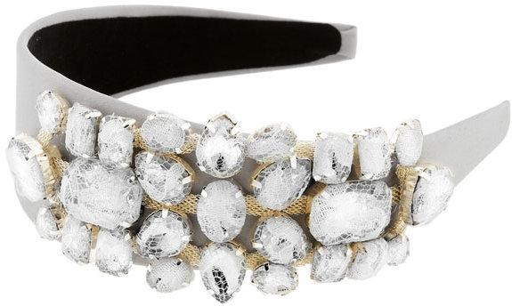 Tasha 'Rock Candy' Headband
