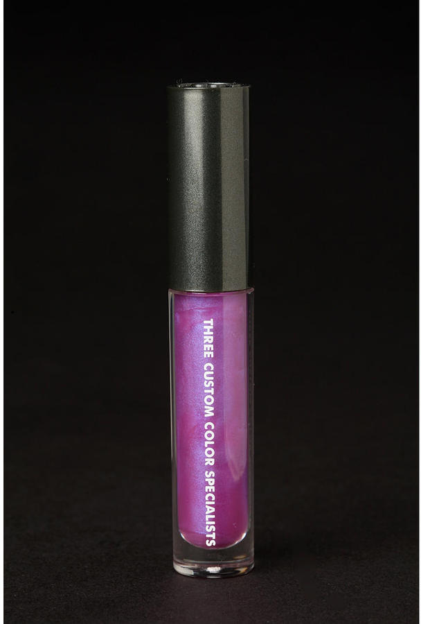 Three Custom Color Specialists Cool Color Lip Gloss