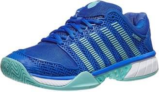 K-Swiss Women's Hypercourt Express Tennis Shoes