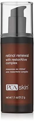 PCA Skin Retinol Renewal With Restorative Complex