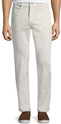 Joe's Jeans Men's Brixton Straight-Leg Twill Pants