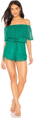 BB Dakota JACK by Laredo Romper
